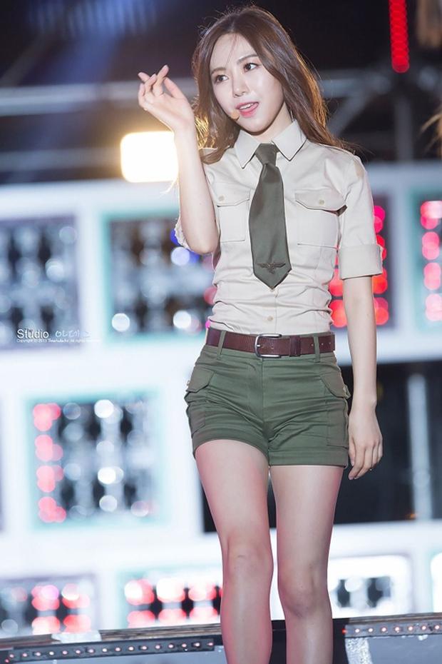 Top mỹ nhân màn ảnh sở hữu vòng eo nhỏ nhất xứ Hàn: Han Ye Seul - Na Eun, điên nữ Seo Ye Ji còn choáng hơn - Ảnh 20.