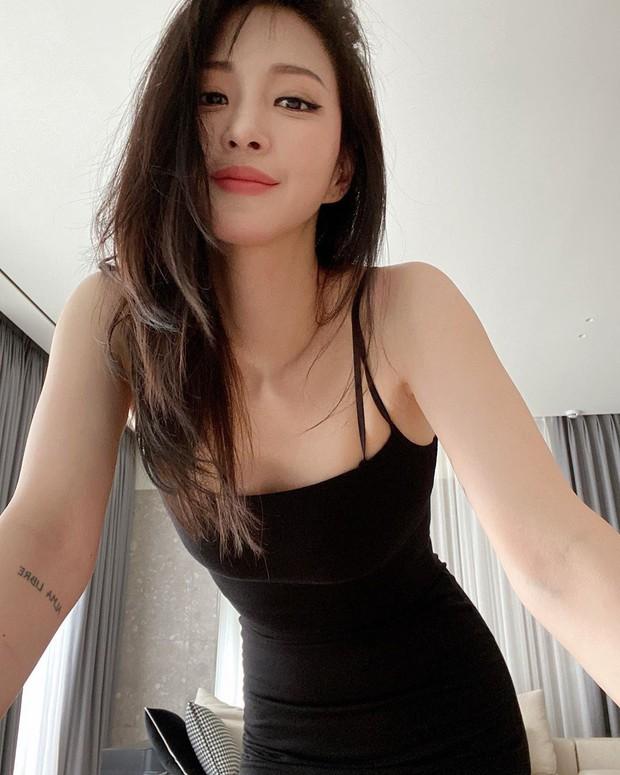 Top mỹ nhân màn ảnh sở hữu vòng eo nhỏ nhất xứ Hàn: Han Ye Seul - Na Eun, điên nữ Seo Ye Ji còn choáng hơn - Ảnh 3.