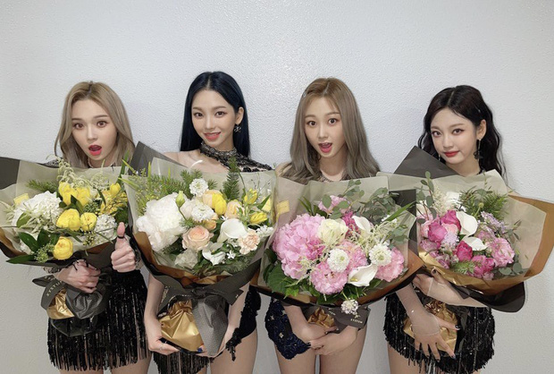 Sân khấu của aespa lại bị tố đạo nhái, netizen mỉa mai SM không còn là sách mẫu, để gà nổi bằng scandal - Ảnh 9.