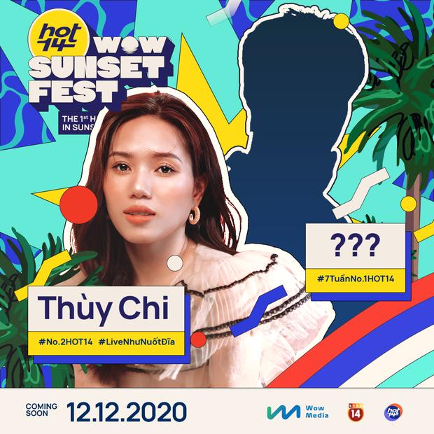 Thuỳ Chi, Cara, Thịnh Suy và HuyR xác nhận trình diễn tại HOT14 WOW Sunset Fest, tuy nhiên trùm cuối vẫn chưa xuất hiện! - Ảnh 4.