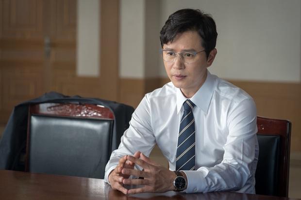Tình đầu ít ai biết của Song Hye Kyo: CEO nhà SM nguyện cả đời bảo vệ nhưng toang, người yêu Á hậu người lấy tài tử và kết cục buồn - Ảnh 10.