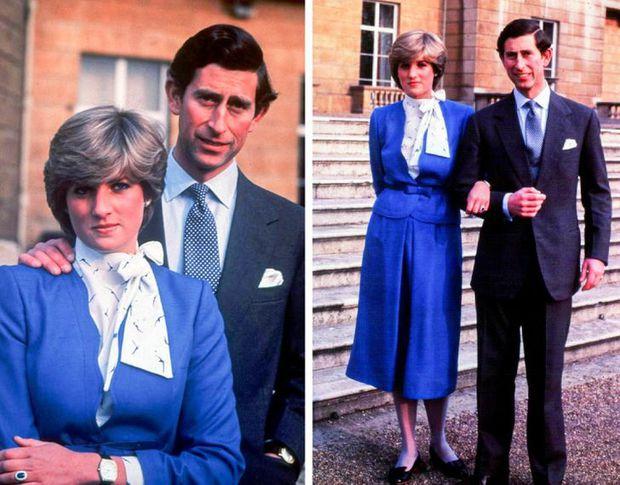 Được công nhận là nữ nhân Hoàng gia xinh đẹp nhất thế giới, chẳng ai biết Công nương Diana lại cực kỳ tự ti về tận 5 điểm trên cơ thể mình - Ảnh 3.