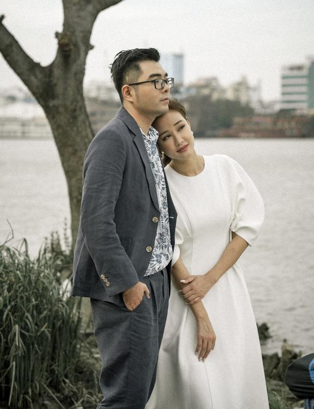 Hoài Lâm ra MV ballad cuối cùng với dàn cameo BB Trần, Khổng Tú Quỳnh, Huy Khánh nhưng muốn thấy nhân vật chính thì không có đâu! - Ảnh 3.
