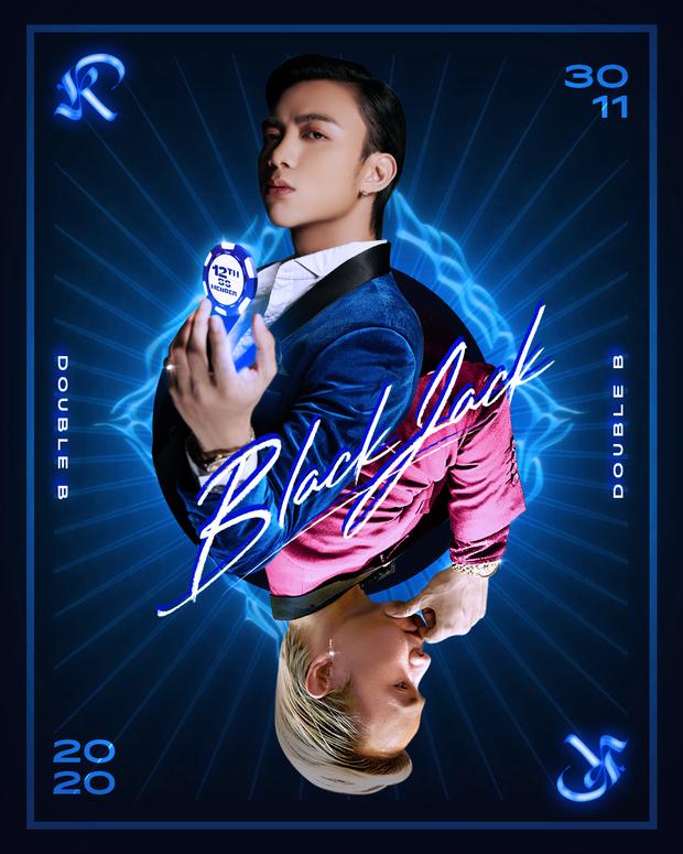 HOT: Soobin sẽ kết hợp với Binz trong MV BlackJack, danh tính thành viên thứ 12 của SpaceSpeakers vẫn là một điều bí ẩn! - Ảnh 1.