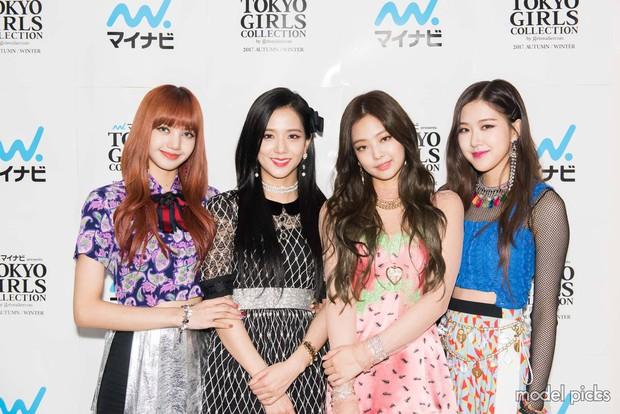 Tưởng là công chúa YG được biệt đãi, ai dè Jennie cũng 5 lần 7 lượt bị dìm đến mức như tàng hình giữa BLACKPINK - Ảnh 10.