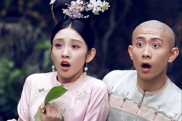 Lộc Đỉnh Ký bị cắt bỏ 15 tập phim vì tình tiết đa thê, may quá Kiến Ninh công chúa toàn mạng giữa 7 bà vợ - Ảnh 1.