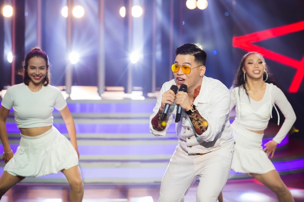 Long Chun bất ngờ lên tiếng về tranh cãi hot TikToker tham gia nhiều gameshow - Ảnh 4.