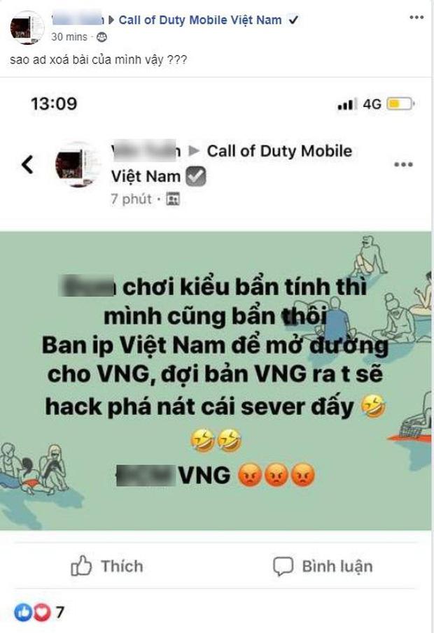 Vì sao IP Việt Nam bị nhiều trang web thương mại điện tử, nhà phát hành game quốc tế hắt hủi, chặn truy cập? - Ảnh 6.