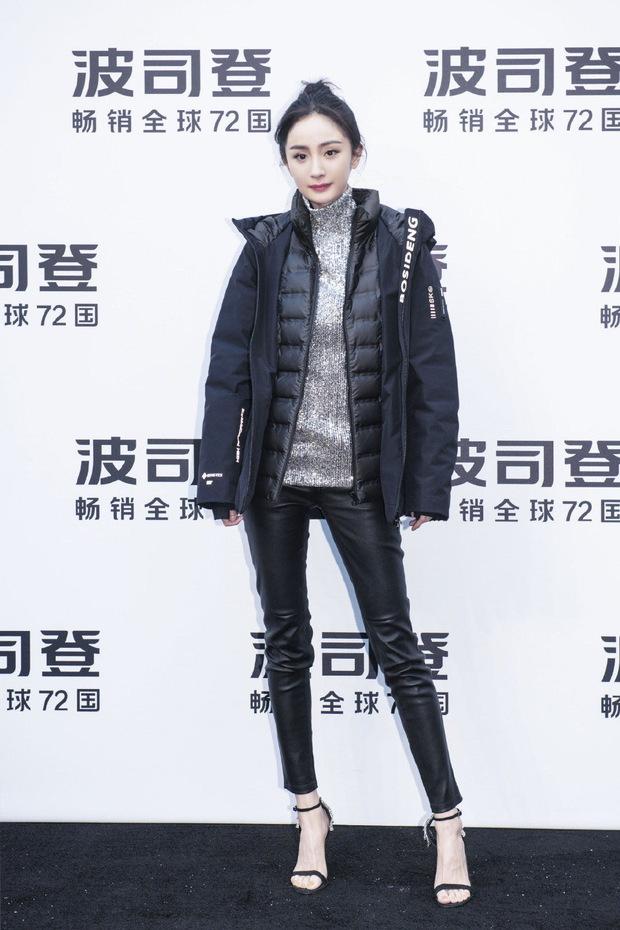 Không phải ảnh sự kiện, hình hậu trường của Dương Mịch gây bão Weibo: Ánh mắt hồ thu và chiếc mặt nạ bí ẩn khiến Cnet nức nở - Ảnh 4.