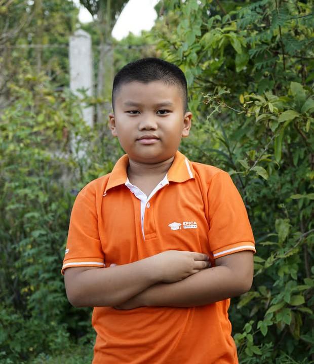 Thần đồng 10 tuổi đạt 7.0 IELTS: Tự học tiếng Anh từ 2 tuổi, bị Hội đồng từ chối vì nhỏ quá nhưng liều lĩnh gọi điện xin được thi - Ảnh 2.