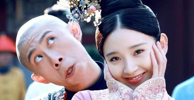 Lộc Đỉnh Ký bị cắt bỏ 15 tập phim vì tình tiết đa thê, may quá Kiến Ninh công chúa toàn mạng giữa 7 bà vợ - Ảnh 2.