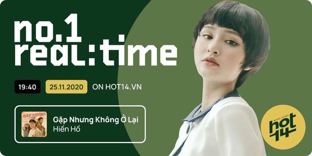 Hiền Hồ đánh bại Rap Việt và cả BTS, mang về top 1 trending YouTube đầu tiên trong sự nghiệp! - Ảnh 8.