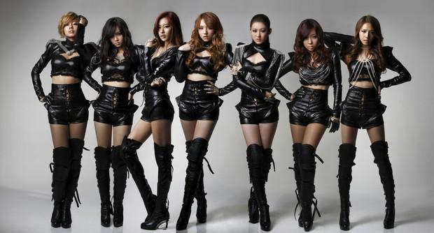 Yang Hyun Suk từng giúp đỡ girlgroup ngoài YG, lí do vô cùng nghĩa tình nhưng nhóm nữ đến nay vẫn chỉ bán được... 14 album - Ảnh 2.