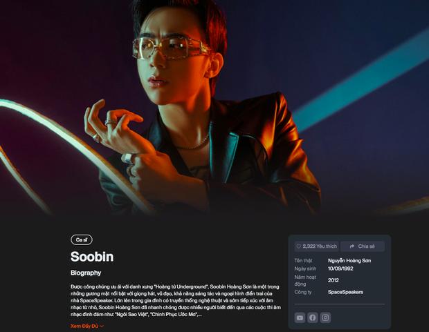 Jack vẫn công phá về lượt tương tác, Soobin xuất hiện với thứ hạng bất ngờ làm xáo trộn BXH Top 10 Artist HOT14 - Ảnh 4.