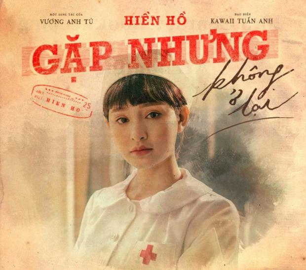 Gặp Nhưng Không Ở Lại của Hiền Hồ: Câu trả lời về vị trí của MV ballad drama giữa cơn bão rap Việt - Ảnh 2.