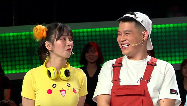 Long Chun bất ngờ lên tiếng về tranh cãi hot TikToker tham gia nhiều gameshow - Ảnh 5.