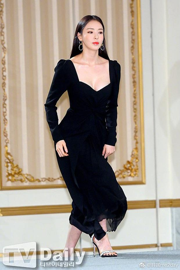 Top mỹ nhân màn ảnh sở hữu vòng eo nhỏ nhất xứ Hàn: Han Ye Seul - Na Eun, điên nữ Seo Ye Ji còn choáng hơn - Ảnh 15.