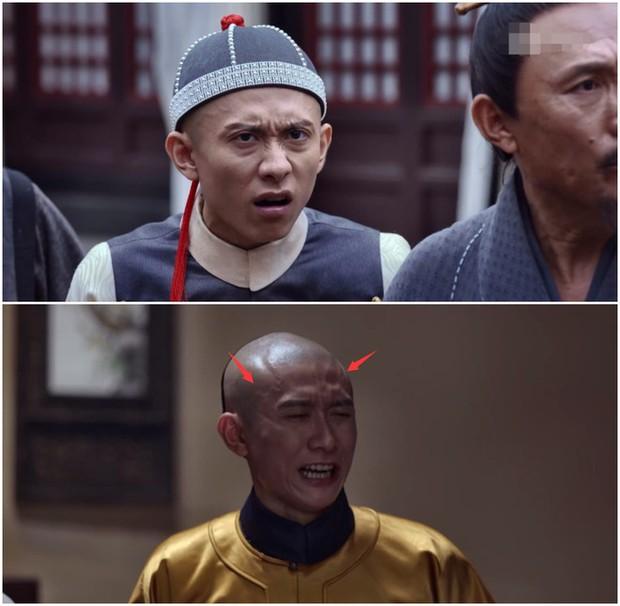 Lộc Đỉnh Ký bị cắt bỏ 15 tập phim vì tình tiết đa thê, may quá Kiến Ninh công chúa toàn mạng giữa 7 bà vợ - Ảnh 4.