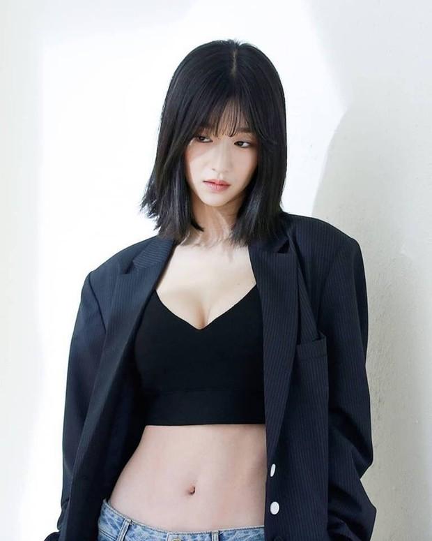 Top mỹ nhân màn ảnh sở hữu vòng eo nhỏ nhất xứ Hàn: Han Ye Seul - Na Eun, điên nữ Seo Ye Ji còn choáng hơn - Ảnh 6.