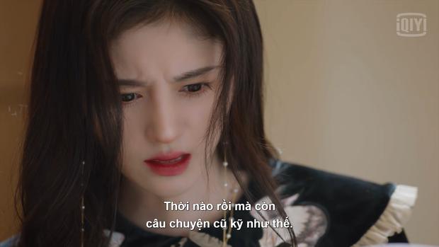 """Như Ý Phương Phi ngoại truyện: Cúc Tịnh Y """"bật mode"""" cưa cẩm, Trương Triết Hạn mắc bệnh khó chữa - Ảnh 19."""