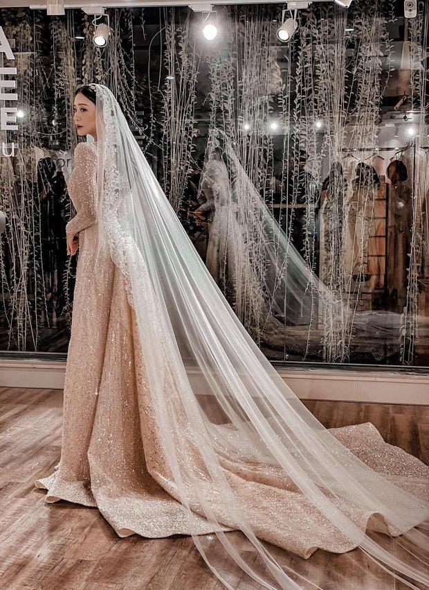 Đặt gạch hóng 5 đám cưới của hội giàu có nổi tiếng sắp diễn ra, hỉ sự của Phan Thành hứa hẹn xa hoa nhất - Ảnh 1.