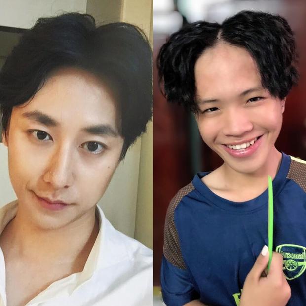Thanh niên nuôi tóc 6 tháng trời để uốn giống Rocker Nguyễn nhưng lại đặt nhầm niềm tin ở tiệm làm đầu - Ảnh 1.