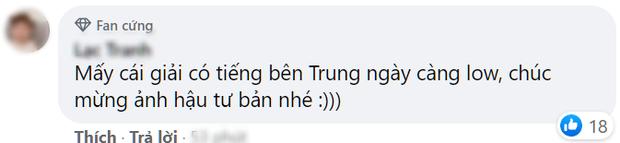 Châu Đông Vũ trở thành Tam Kim Ảnh Hậu sánh ngang Châu Tấn - Chương Tử Di, netizen láo nháo tố BTC dọn đường lộ liễu - Ảnh 3.