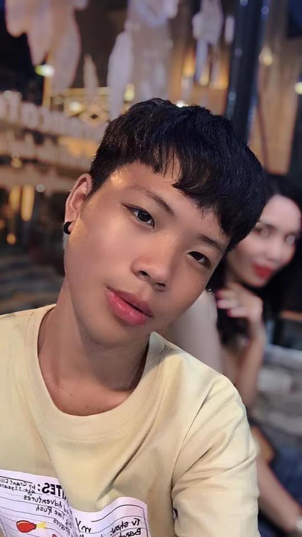 Thanh niên nuôi tóc 6 tháng trời để uốn giống Rocker Nguyễn nhưng lại đặt nhầm niềm tin ở tiệm làm đầu - Ảnh 3.