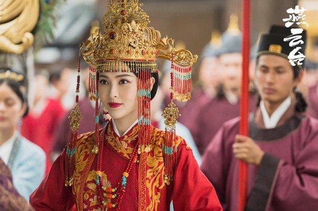 Ngày càng đẹp hơn sau khi sinh con, Đường Yên tiết lộ bí quyết giữ dáng giúp cô duy trì mốc 48kg trong suốt nhiều năm - Ảnh 2.