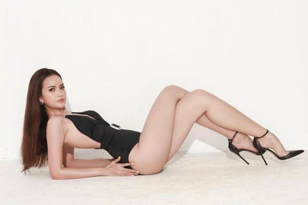 Dàn mỹ nhân đình đám Vietnam Why Not diện bikini nóng bỏng mắt: Ai có body quyến rũ nhất? - Ảnh 9.