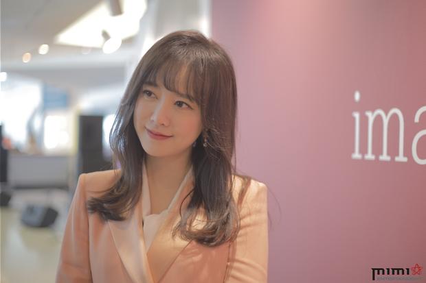 Nàng cỏ Goo Hye Sun từng là hotgirl trước thời Vườn Sao Băng, netizen tưởng tin fake cho đến khi ảnh quá khứ lộ ra - Ảnh 6.