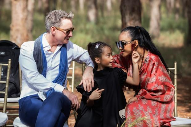 Sự kiện đặc biệt giữa rừng: Con gái Đoan Trang xuất thần, Hoàng Thuỳ chìm trong váy khủng, thí sinh Miss Tourism bức tử vòng 1 - Ảnh 13.