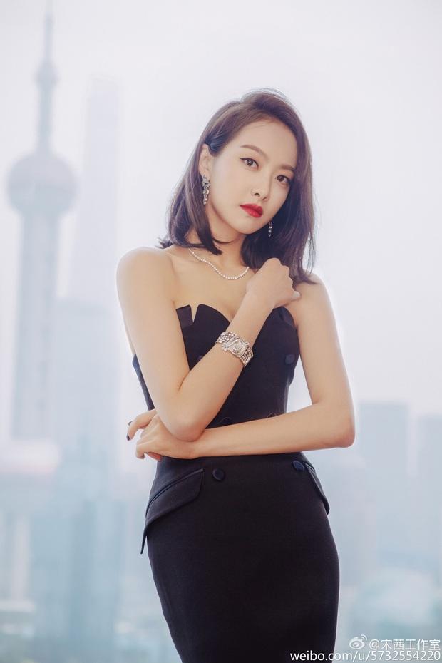 Tranh cãi Top idol Kpop nổi tiếng nhất ở Trung Quốc: Vương Nhất Bác lên ngôi vương, BTS mất dạng, Lisa (BLACKPINK) và Victoria thấp bất ngờ - Ảnh 10.