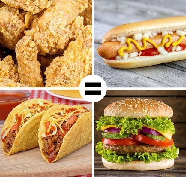 Nhân viên cửa hàng đồ ăn nhanh sẽ không bao giờ nói những sự thật này với khách hàng, biết chỉ thêm lo lắng chứ chẳng được gì - Ảnh 1.