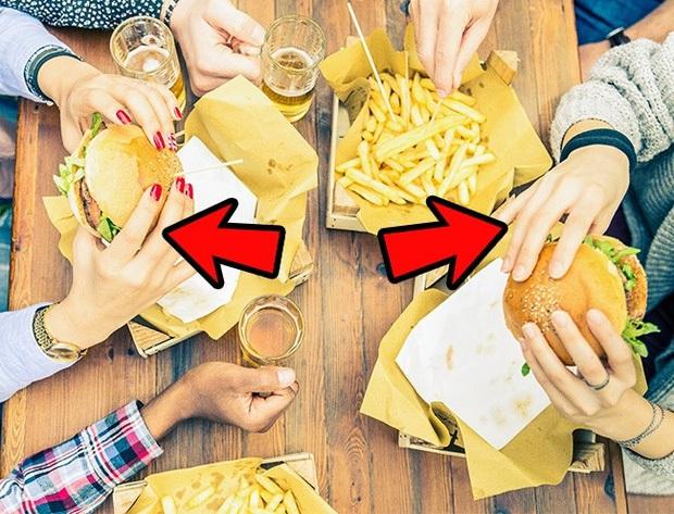 Nhân viên cửa hàng đồ ăn nhanh sẽ không bao giờ nói những sự thật này với khách hàng, biết chỉ thêm lo lắng chứ chẳng được gì - Ảnh 5.