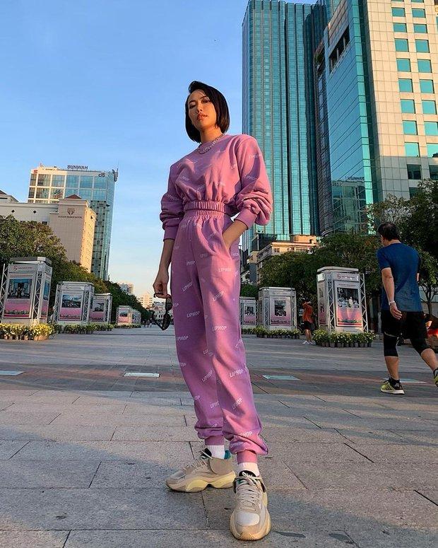 Local brand Hàn được celeb và KOL Việt mê tít: Chỉ từ 500k mua theo cực dễ - Ảnh 6.