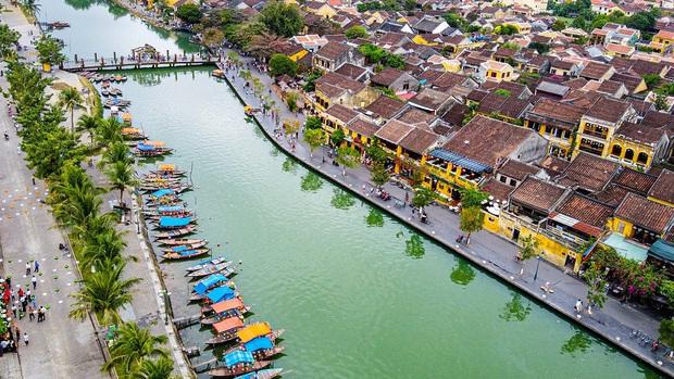 Du lịch Việt Nam thiệt hại 530.000 tỷ đồng do đại dịch Covid-19 - Ảnh 1.