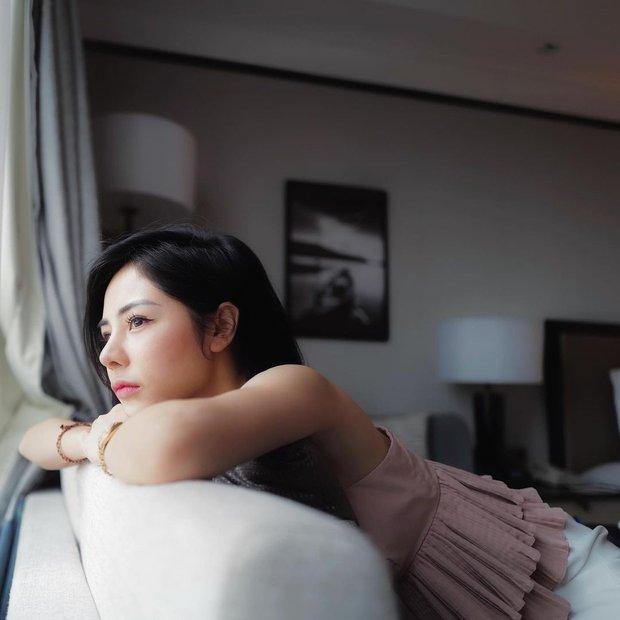 Vừa công khai hẹn hò, bạn gái hơn Huỳnh Anh 6 tuổi đã để lộ luôn cả kế hoạch đám cưới? - Ảnh 4.