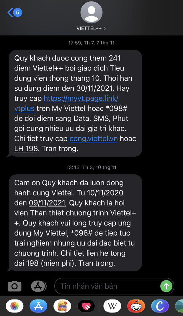Vì sao các nhà mạng tại Việt Nam vẫn nhắn tin không dấu cho người dùng? - Ảnh 1.