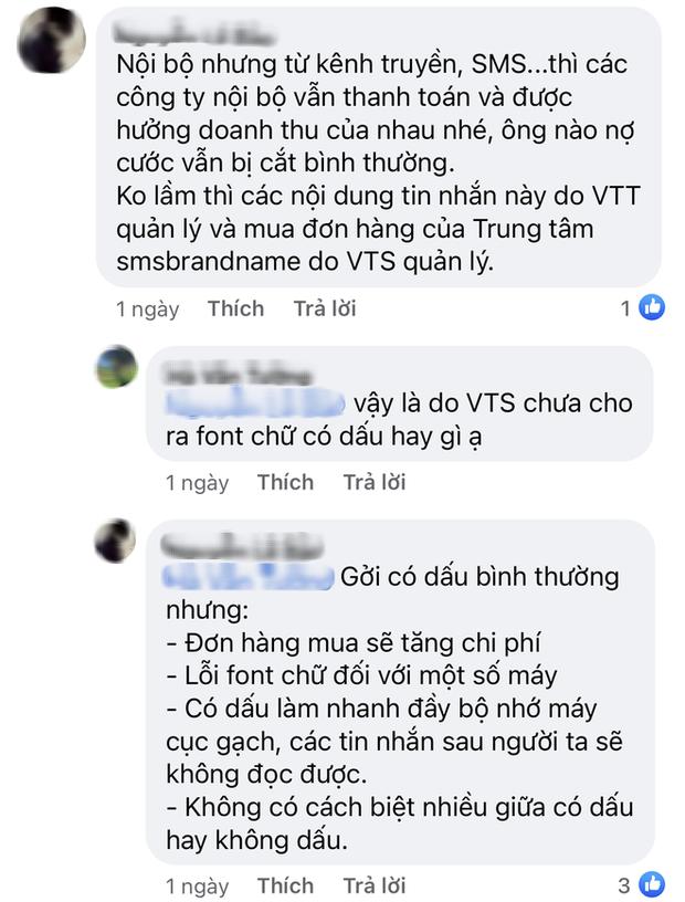 Vì sao các nhà mạng tại Việt Nam vẫn nhắn tin không dấu cho người dùng? - Ảnh 5.