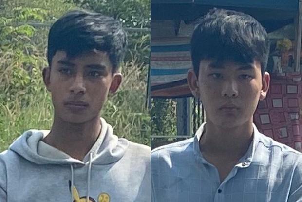 Khởi tố, bắt tạm giam 2 thiếu niên 17 tuổi tông Trung tá CSGT gãy tay chân ở Sài Gòn - Ảnh 1.