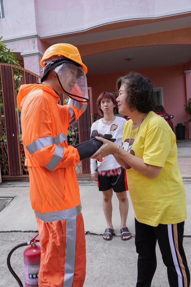 Quảng cáo đồ ăn level thượng thừa ở Thái Lan khiến dân tình vừa phục vừa cười bò: Không hề giả trân chút nào! - Ảnh 11.