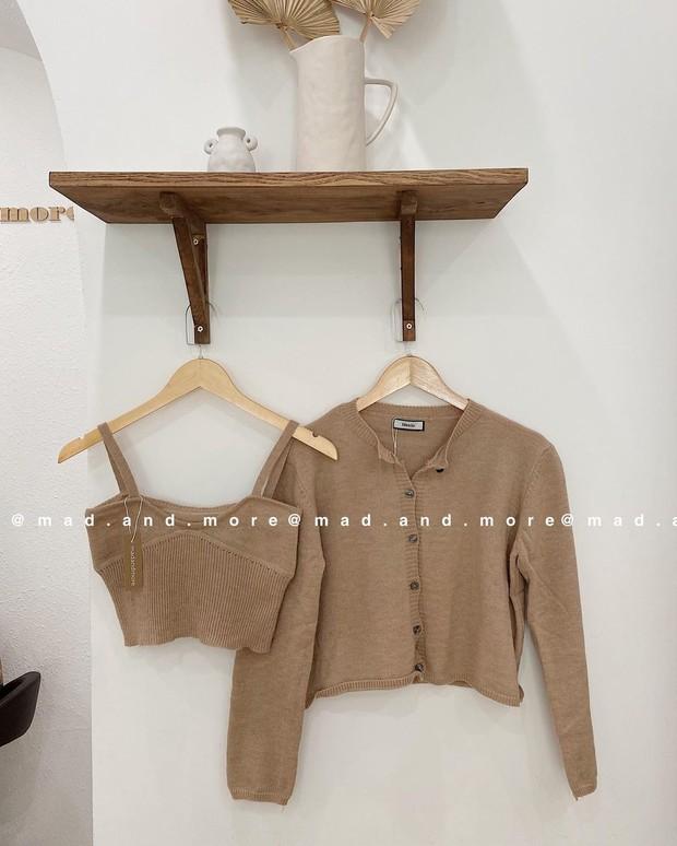 Loạt áo len vẫn đang giảm giá, sắm ngay một chiếc mặc mùa đông là chuẩn - Ảnh 17.