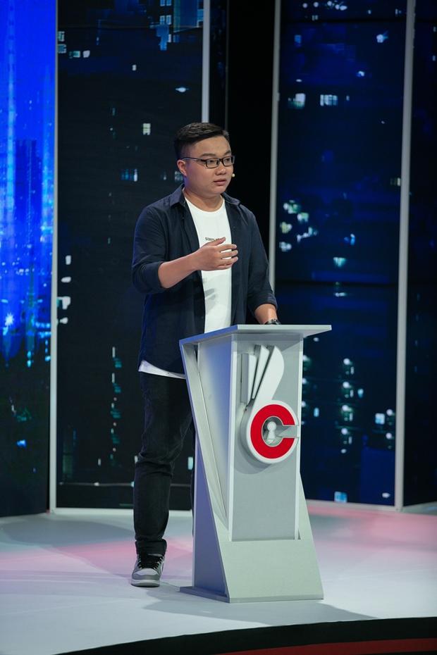 MC Thành Trung lần đầu chia sẻ về tiện nghi của căn penthouse 18 tỷ - Ảnh 4.