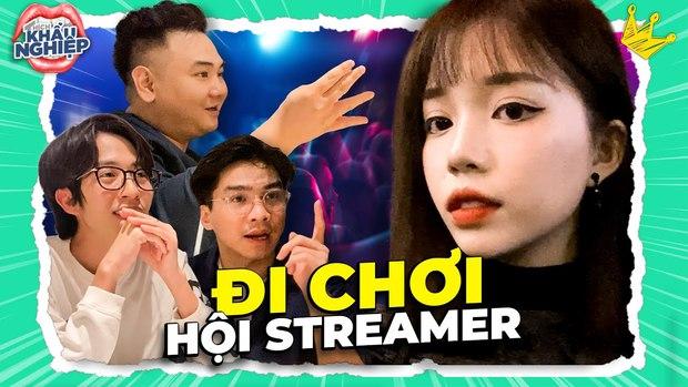 Linh Ngọc Đàm tiết lộ sẽ quay lại stream, chia sẻ lý do không livestream cùng Độ Mixi - Ảnh 1.