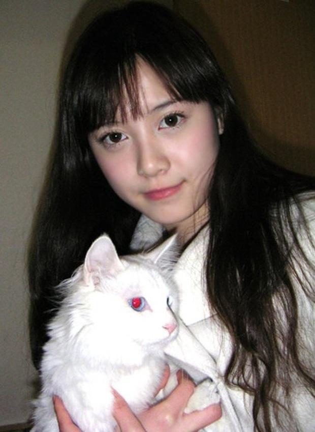 Nàng cỏ Goo Hye Sun từng là hotgirl trước thời Vườn Sao Băng, netizen tưởng tin fake cho đến khi ảnh quá khứ lộ ra - Ảnh 5.