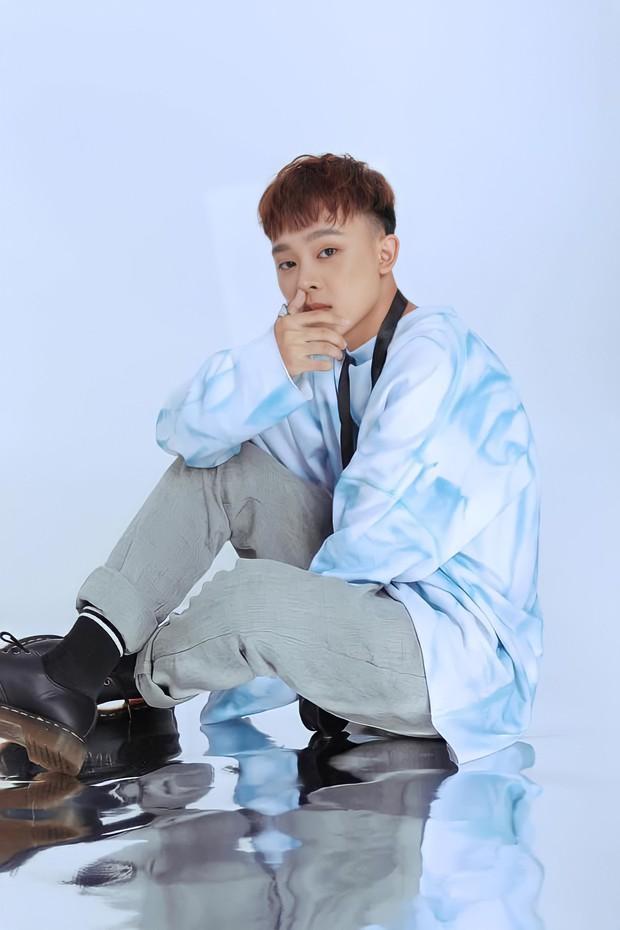 Phương Mỹ Chi - Hồ Văn Cường lớn phổng phao, lột xác ngoạn mục sau khi rời show thực tế - Ảnh 9.
