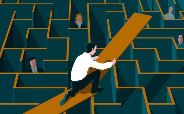 Lăn lộn sau hơn 1 năm thất nghiệp tôi thấm thía bài học dành cho người trưởng thành: Người chuẩn bị tốt sẽ tránh lọt vào hố sâu của thất bại - Ảnh 1.