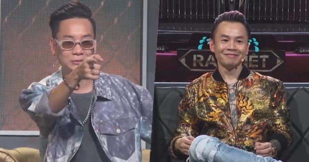 Netizen đào lại clip Binz rap trữ tình từ 5 năm trước, nhìn hình ảnh bad boy hiện tại đành khẳng định: Ai rồi cũng khác thôi - Ảnh 8.