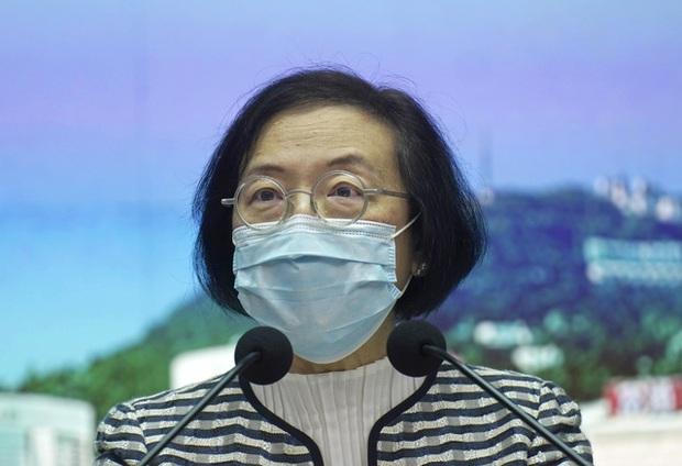 Hong Kong (Trung Quốc) nỗ lực kiềm chế làn sóng lây nhiễm COVID-19 thứ 4 - Ảnh 2.